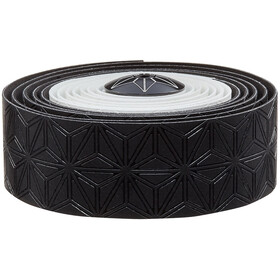 Supacaz Super Sticky Kush Handelbar Tape white/black